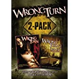 Wrong Turn & Wrong Turn 2: Dead End (2pc) /