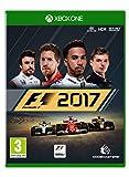 F1 2017 - Xbox One [Edizione: Regno Unito]
