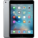 Apple MNWP2FD/A iPad Mini 4 WiFi und Cell 32GB space grau