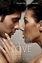 Romance: Earthquake: Love (Contemporary Romance)
