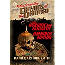 Tales from the Canyons of the Damned: Omnibus No. 1 (English Edition)