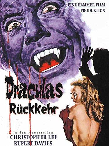 Draculas Rückkehr (Dracula Instant Amazon)