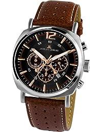 Jacques Lemans Herren-Armbanduhr 1-1645K