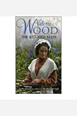 [ THE KITCHEN MAID BY WOOD, VAL](AUTHOR)PAPERBACK Paperback
