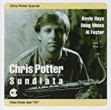 Sundiata / Chris Potter, saxophones) | Potter, Chris - saxophoniste ténor