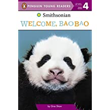 Welcome, Bao Bao (Smithsonian)