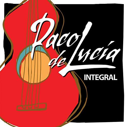 Concierto De Aranjuez: 3. Allegro Gentile de Paco De Lucía ...