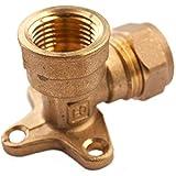 Plumb-Pak PF09AMZ - Accesorio para tubería (tamaño: 15mm)