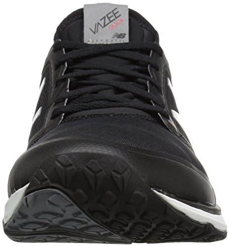 New Balance Vazee Quick, Scarpe Sportive Indoor Uomo Black/Gunmetal