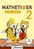 Mathetiger Basistraining 2: silbiert (Mathetiger - Neubearbeitung)