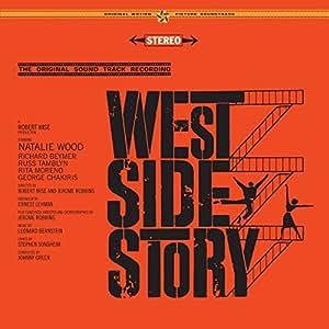 West Side Story (the Complete Original Soundtrack)