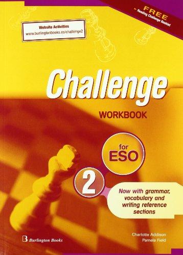 CHALLENGE 2§ESO WB 09 BURIN2ESO