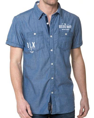 97c59502a24a Chemises Deeluxe achat   vente de Chemises pas cher