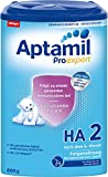 Aptamil ProExpert HA 2, Hypoallergene Folgemich, ab dem 6. Monat EazyPack,