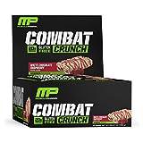 #8: Muscle Pharm Combat Crunch Bars - 756 g (White Choc)