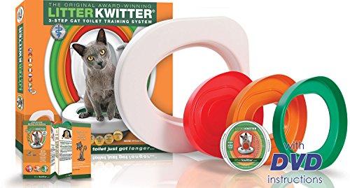 Doogie Stuff Ltd Litter kwitter LK13de Paso Baños