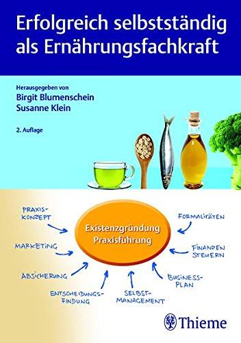 Erfolgreich selbstständig als Ernährungsfachkraft