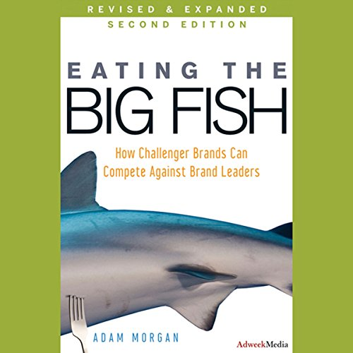 Eating the Big Fish  Audiolibri