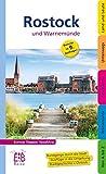 Rostock und Warnemünde. Edition Temmen Reiseführer