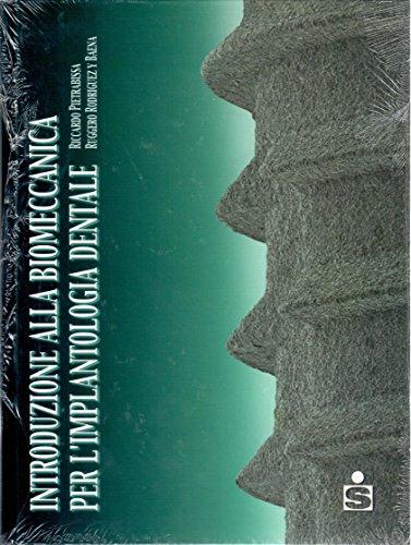 Introduzione alla biomeccanica per limplantologia dentale