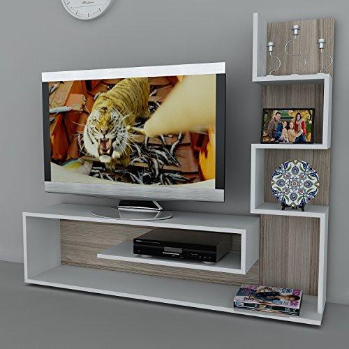 wohnwand klein bestseller shop f r m bel und einrichtungen. Black Bedroom Furniture Sets. Home Design Ideas