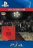 Resident Evil [Vollversion] [PS4 Code für deutsches Konto]
