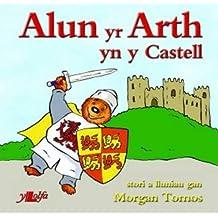 Cyfres Alun yr Arth: Alun yr Arth yn y Castell