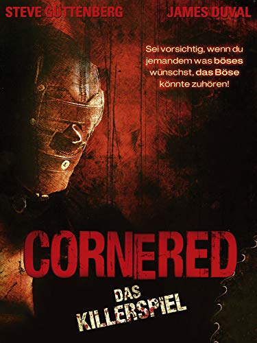 Cornered - Das