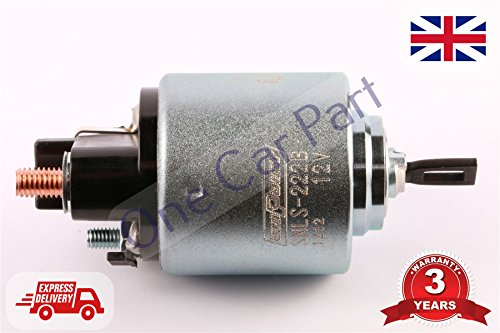 Magnetische Schalter für Bosch Starter Motor W203S203S211S211Sprinter -
