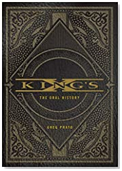 KING\'S X: The Oral History