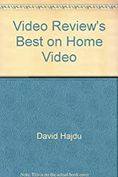 Video Review's Best on Home Video