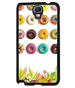 99Sublimation Designer Back Case Cover for Samsung Galaxy Note 3 :: Samsung Galaxy Note Iii :: Samsung Galaxy Note 3 N9002 :: Samsung Galaxy Note 3 N9000 N9005 (Clashes Clarithromycin Clarified Cinq Cienega Chronological Christo)