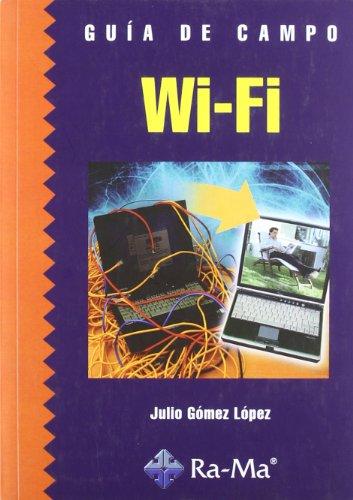 Guía de Campo de Wi-Fi