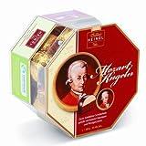 Heindl - Mozartkugeln, Klarsichtdose - 300g
