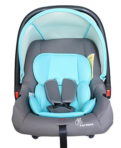 Picaboo - Infant Car Seat cum Carry Cot from R for Rabbit