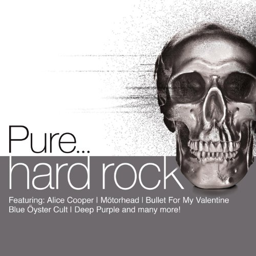 Pure... Hard Rock [Explicit]