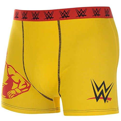 Uomo Licenza Boxer Batman Superman Rocky Balboa WWE Hulk