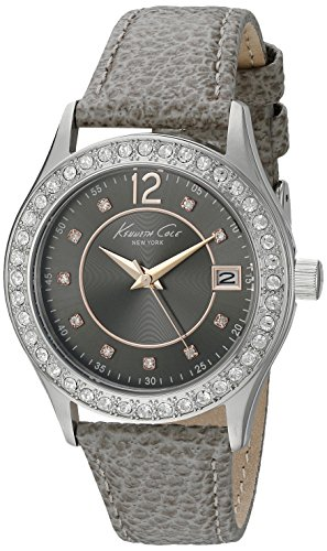 Kenneth Cole 10020852 Classic Analog Watch For Women