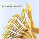 Buy Nothing Day [7