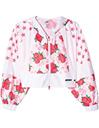 adidas Stella McCartney StellaSport - Chaqueta Mujer - Tenis - Blanco - XS