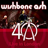 40th Anniversary Concert-Live in London -