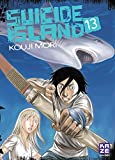 Suicide Island T13 - Format Kindle - 9782820322555 - 4,99 €
