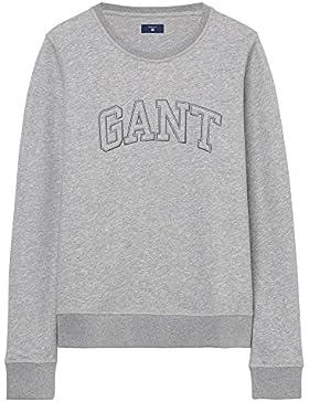 GANT Crew Neck Womens Sweater