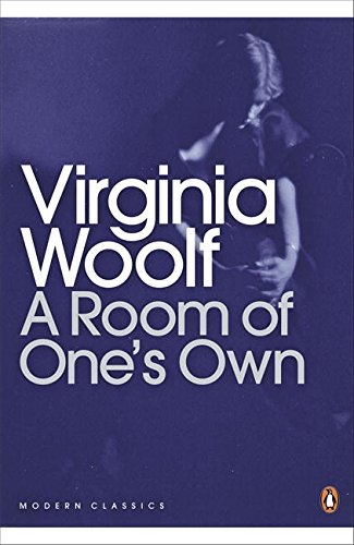 A Room of One's Own (Penguin Modern Classics) por Virginia Woolf