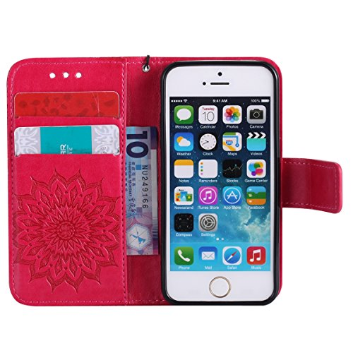 custodia iphone 5s libro