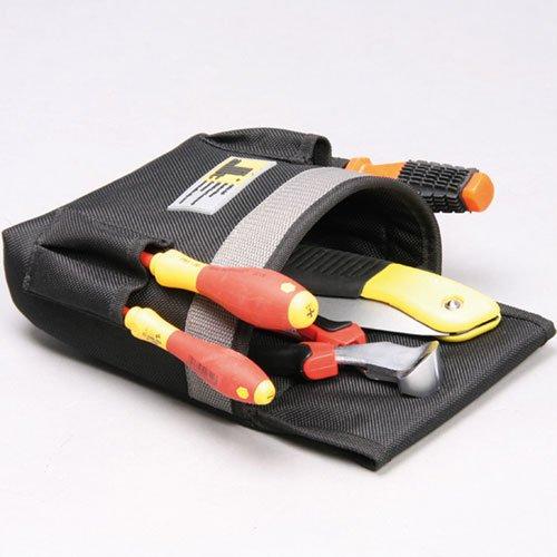 Preisvergleich Produktbild Allit MCPLUS Belt Werkzeugtasche Polyester Gürteltasche