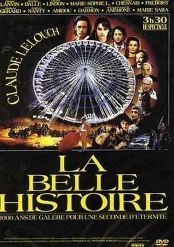 Bild von La belle histoire [FR Import]
