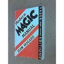 Modern Magic Manual