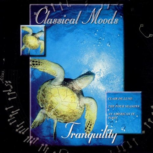 Tranquility - Classical Moods Mayfair Music