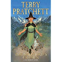 The Shepherd's Crown (Discworld Novels)